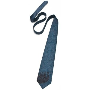 Runen-Krawatte_blau