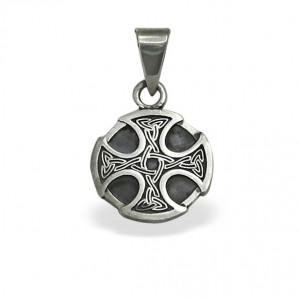 200.117-Amulett_Keltisches-Weihekreuz