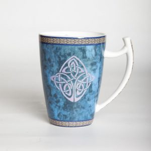 porzellanbecher celtic